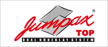 Jumpax Top logo