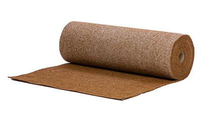 CocoFloor® is een contactgeluid reducerende ondervloer die tevens uitstekende isolerende eigenschappen heeft.