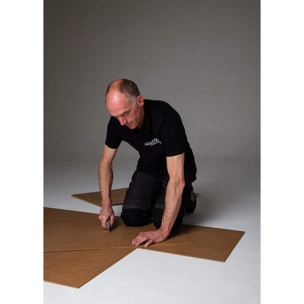 Hardboard Superieur