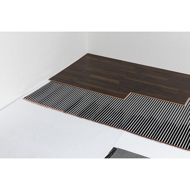 Heatblok elektrische vloerverwarming laminaat