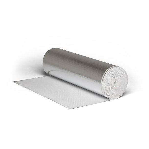 Heat-Blok isolerende ondervloer