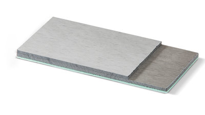 Universele waterbestendige ondervloer voor alle elastische vloerbedekking