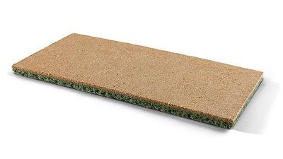 Marathon Super® is een geluidsreducerende ondervloer met egaliserende en stabiliserende eigenschappen speciaal voor verend vinyl.