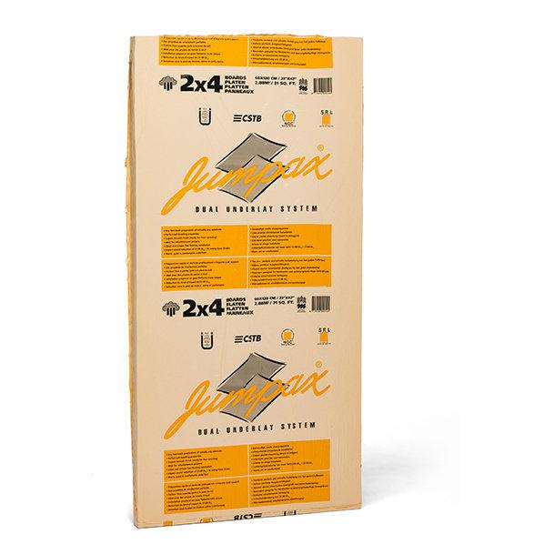 jumpax classic verpakking staand